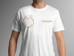 Takı marka T-shirt Tasarımı