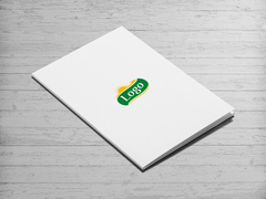 Marka Logo Dosya Tasarımı