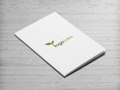 Logo İsim Dosya Tasarımı