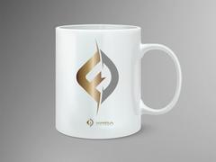 FD Marka Mug Tasarımı