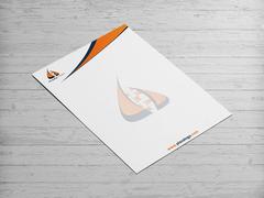 Plaza Logo Antentli K. Tasarımı
