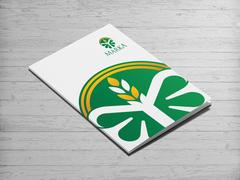 Tarım Logo Dosya Tasarımı