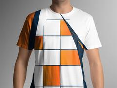 Plaza Logo T-shirt Tasarımı