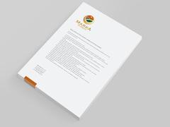 Tarım Logo Antentli K. Tasarımı
