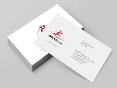 Servis Logo Kartvizit Tasarımı