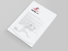 Servis Logo Antentli K. Tasarımı