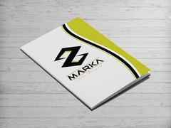 Z modern logo Dosya Tasarımı