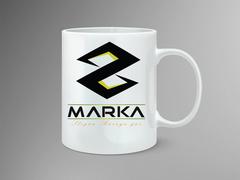 Z modern logo Mug Tasarımı