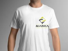 Zli modern logo T-shirt Tasarımı