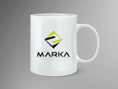 Zli modern logo Mug Tasarımı
