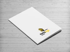 Hırdavat Logo Dosya Tasarımı
