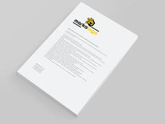 Hırdavat Logo Antentli K. Tasarımı