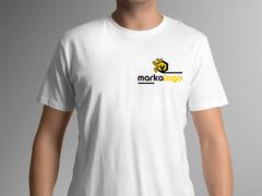 Hırdavat Logo T-shirt Tasarımı