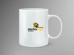 Hırdavat Logo Mug Tasarımı