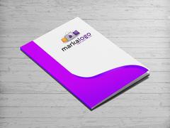 Alışveriş Logo Dosya Tasarımı