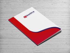 Yapı Logo Dosya Tasarımı