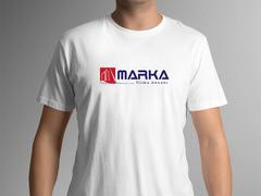 Yapı Logo T-shirt Tasarımı