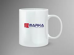 Yapı Logo Mug Tasarımı