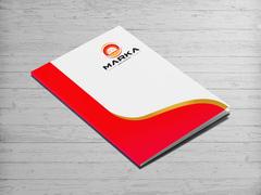 Şef logo Dosya Tasarımı