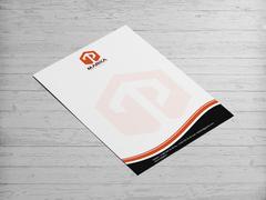 T ve P Logo Antentli K. Tasarımı