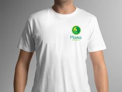 Logo T-shirt Tasarımı