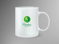 Logo Mug Tasarımı