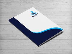 Yelken Logo Dosya Tasarımı