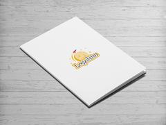 Gezegen Logo Dosya Tasarımı