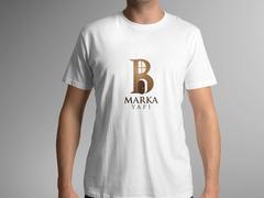 B Marka T-shirt Tasarımı