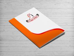 Logo piliç Dosya Tasarımı