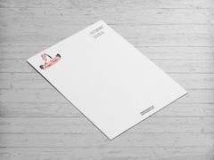 Logo piliç Antentli K. Tasarımı