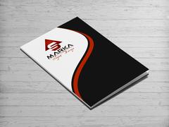 S Marka Dosya Tasarımı