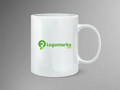 Meyve Logo Mug Tasarımı