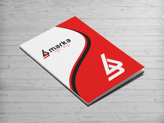 Modern Logo Dosya Tasarımı