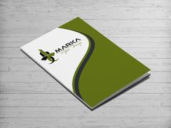 Bina logo Dosya Tasarımı