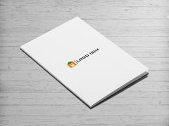 Portakal Logo Dosya Tasarımı