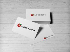 Kiraz Logo Kartvizit Tasarımı
