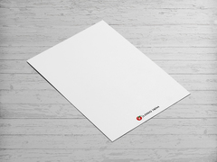 Kiraz Logo Antentli K. Tasarımı