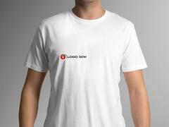 Kiraz Logo T-shirt Tasarımı