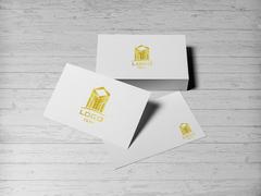 Y Logo Kartvizit Tasarımı