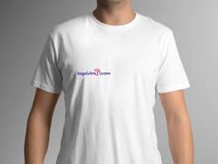 Hediye paketli logo T-shirt Tasarımı