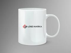 F ve S Logo Mug Tasarımı