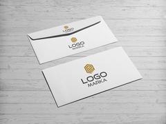 Modern Logo Zarf Tasarımı