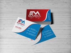 E ve M Marka Dosya Tasarımı