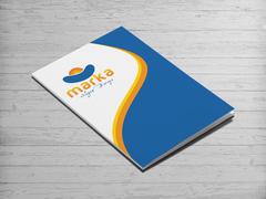 Güneş Logo Dosya Tasarımı