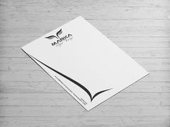 Kanat Logo Antentli K. Tasarımı