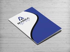 R Logo Dosya Tasarımı