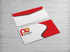 PE Marka Zarf Tasarımı