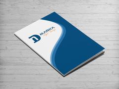 ND Marka Dosya Tasarımı