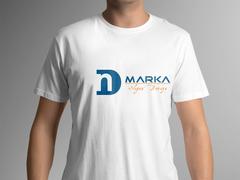 ND Marka T-shirt Tasarımı